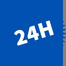 Sykloni piirrustukset 24 tunnissa